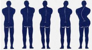 Postures 2